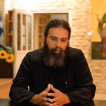 π. Γεώργιος Χριστοδούλου
